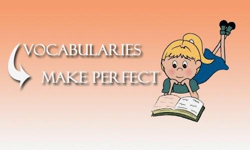 belajar kosa kata bahasa inggris