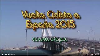 Vuelta Ciclista 2015