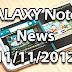 Samsung Galaxy Note 2 News (Flash Player Update, Sprint OTA Split Screen Update)