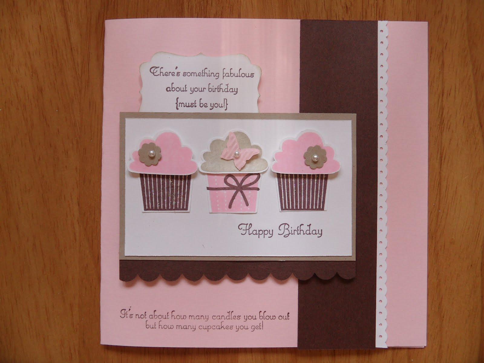 Stampin up birthday card ideas cards using stampin up