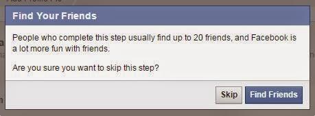 skip facebook