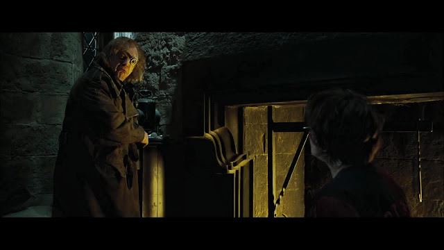 Harry Potter y El Cáliz De Fuego (2005) HD 1080p Latino