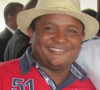 EZEQUIAS MARTINS,BLOGUEIRO TITULAR    WHATSAPP (98) 981712870