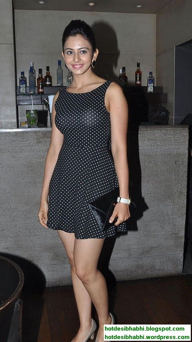 Rakul Preet Singh Latest Sexy Wallpaper