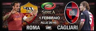 Roma-Cagliari-serie-anticipo