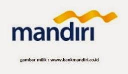 Lowongan Kerja Bank Mandiri April 2015
