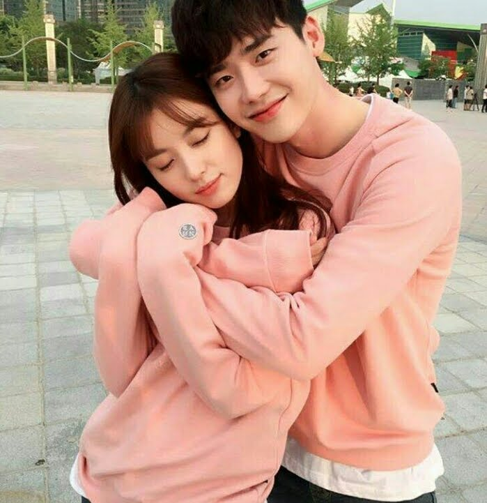 Honey Couple