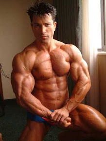 Bodybuilding and Bodybuilders