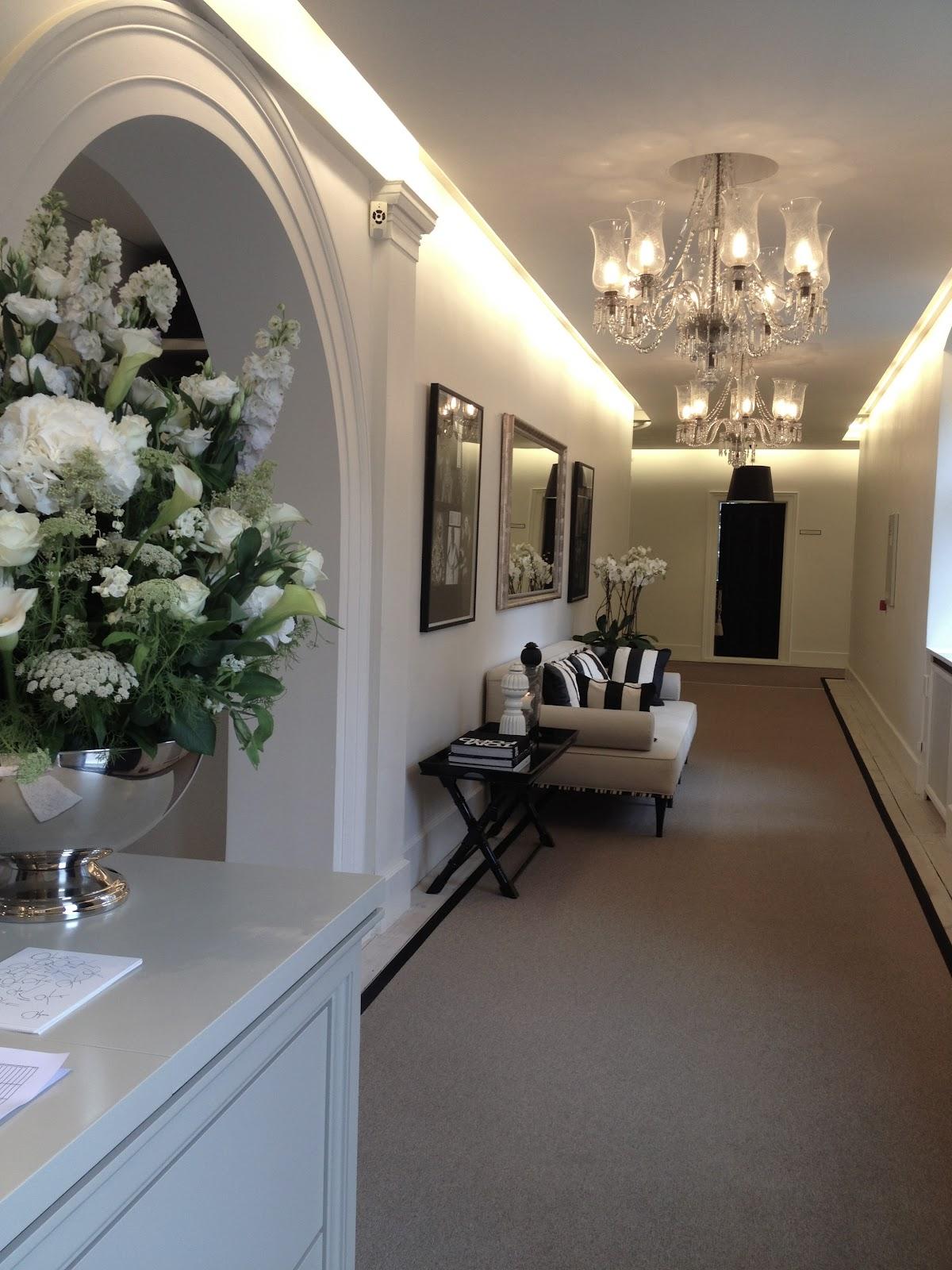 bohemia by malene birger showroom. Black Bedroom Furniture Sets. Home Design Ideas