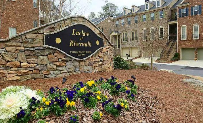 Enclave At Riverwalk