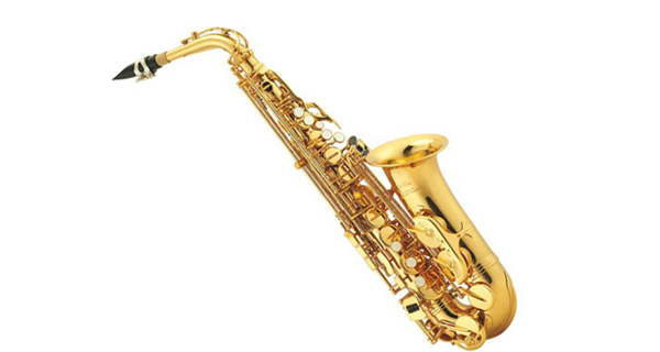 Jazz saxofon