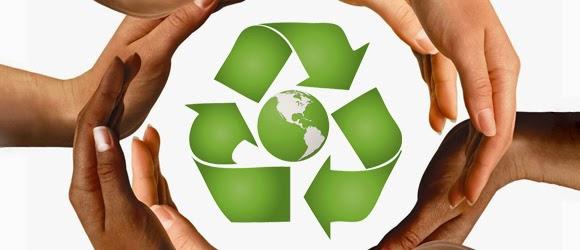 Reciclagem como alternativa de fonte de renda