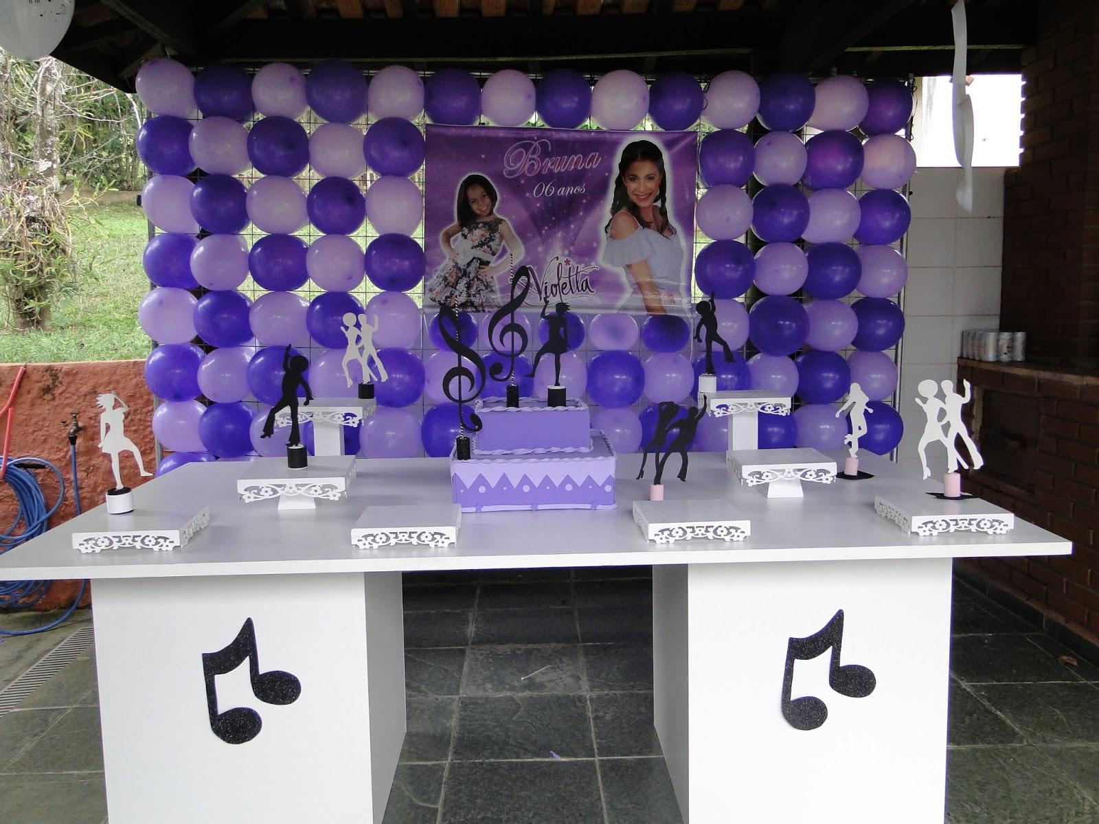 decoracao festa violeta:Postado por Dulare, tia Ritinha Contato:(12)3674-3733 – (12) 8176-28