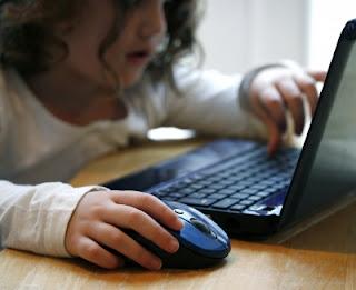 Crianças e internet: como orientá-las