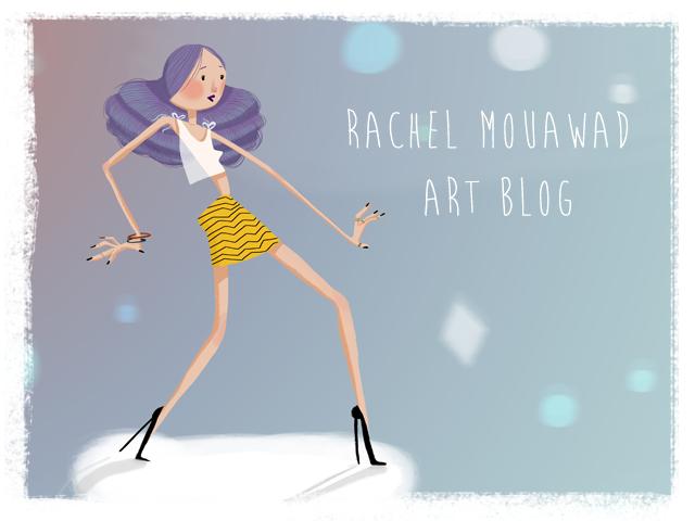 Rachel Mouawad