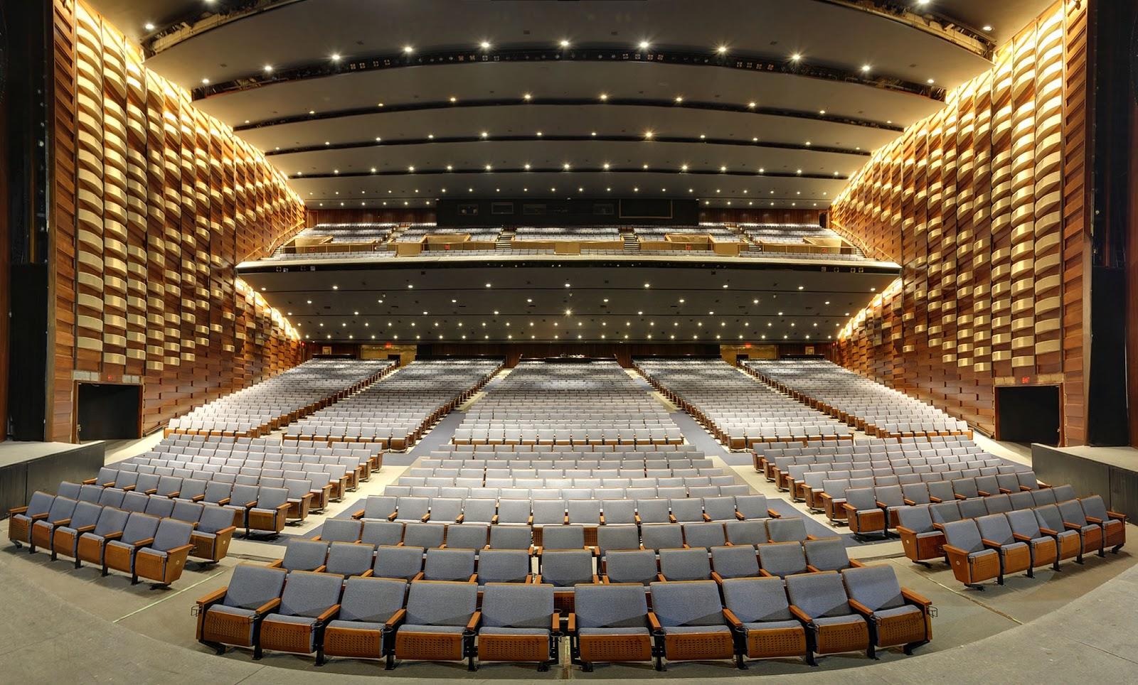 Torontos Best Concert Venues 2012