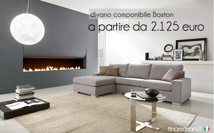 Divani blog tino mariani collezione relax divani for Collezione divani e divani