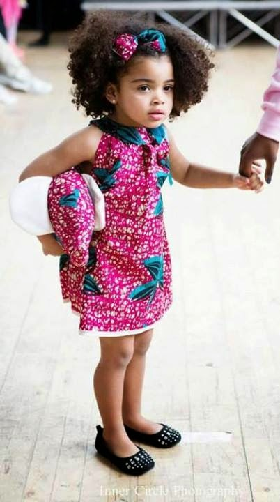 Watch 9 Ways To Dress Like Your Kid —And Look Cute Doing It video