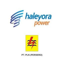Lowongan Kerja PT PLN Haleyora Power