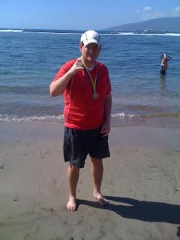 Maui Marathon, 2011