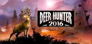 Deer Hunter 2016 v2.0.4 Mod Apk