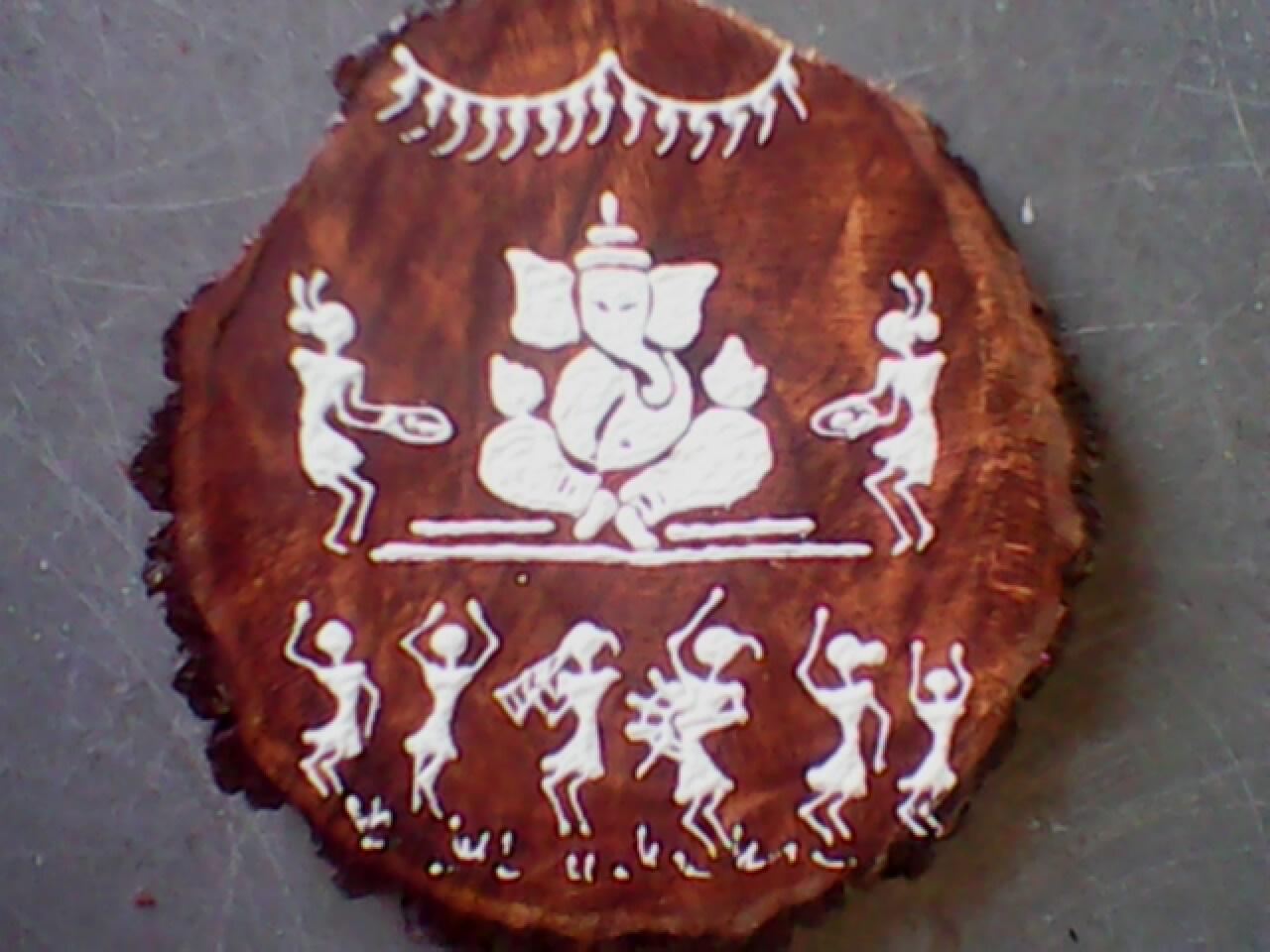 Warli Painting History & Information: Warli Handicrafts ...