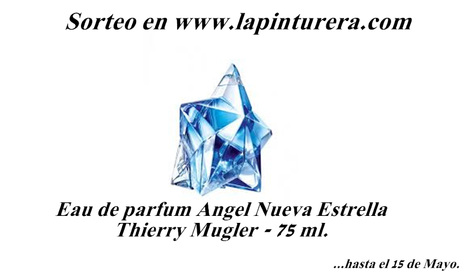 Sorteo Angel