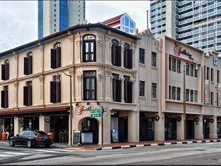 Hotel near Bugis MRT Station - From Cheap Promo Hotel to