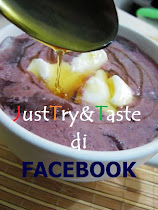 JUST TRY & TASTE DI FACEBOOK