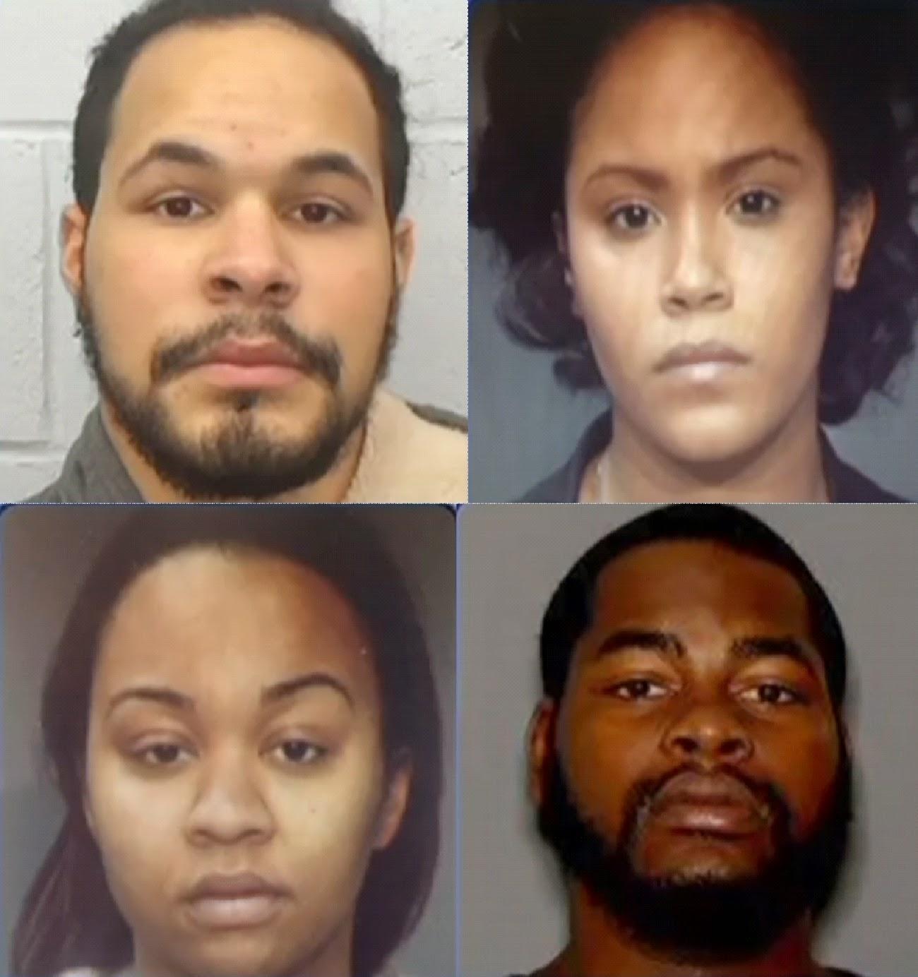 Un dominicano acusado de secuestrar y asesinar  un hombre durante  atraco en New Jersey