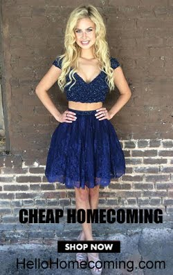 Homecoming dress at hellohomecoming.com