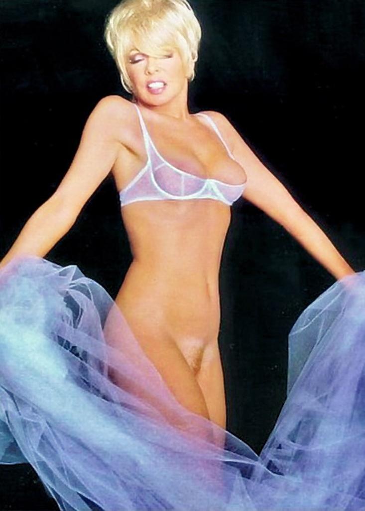 Joey Heatherton Nude Pics & Videos, Sex Tape