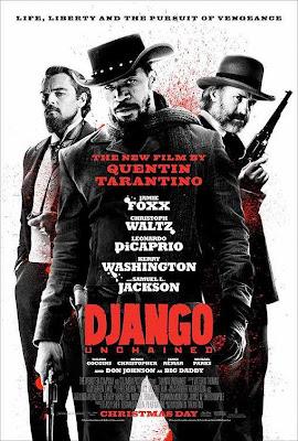 Django desencadenado – DVDRIP LATINO