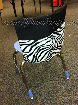 Photo of Chair Pocket, Chair Pouch