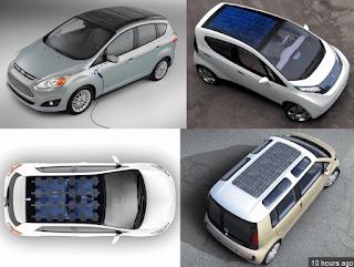 Mobil Immortus adalah mobil roadster seberat 250 kg bertenaga 40 kW serta dapat menyimpan dua orang ditambah ruang untuk bagasi.