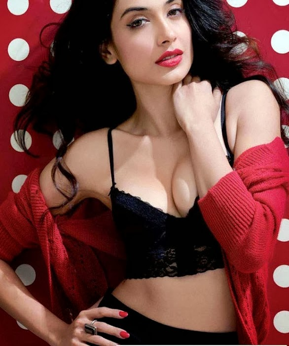 Sarah Jane Dias topless showing her innerware bra and panty in photoshoot hd pics