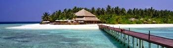 Maldivlere Seyahat