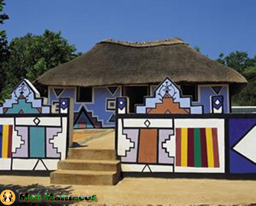 povo Ndebele