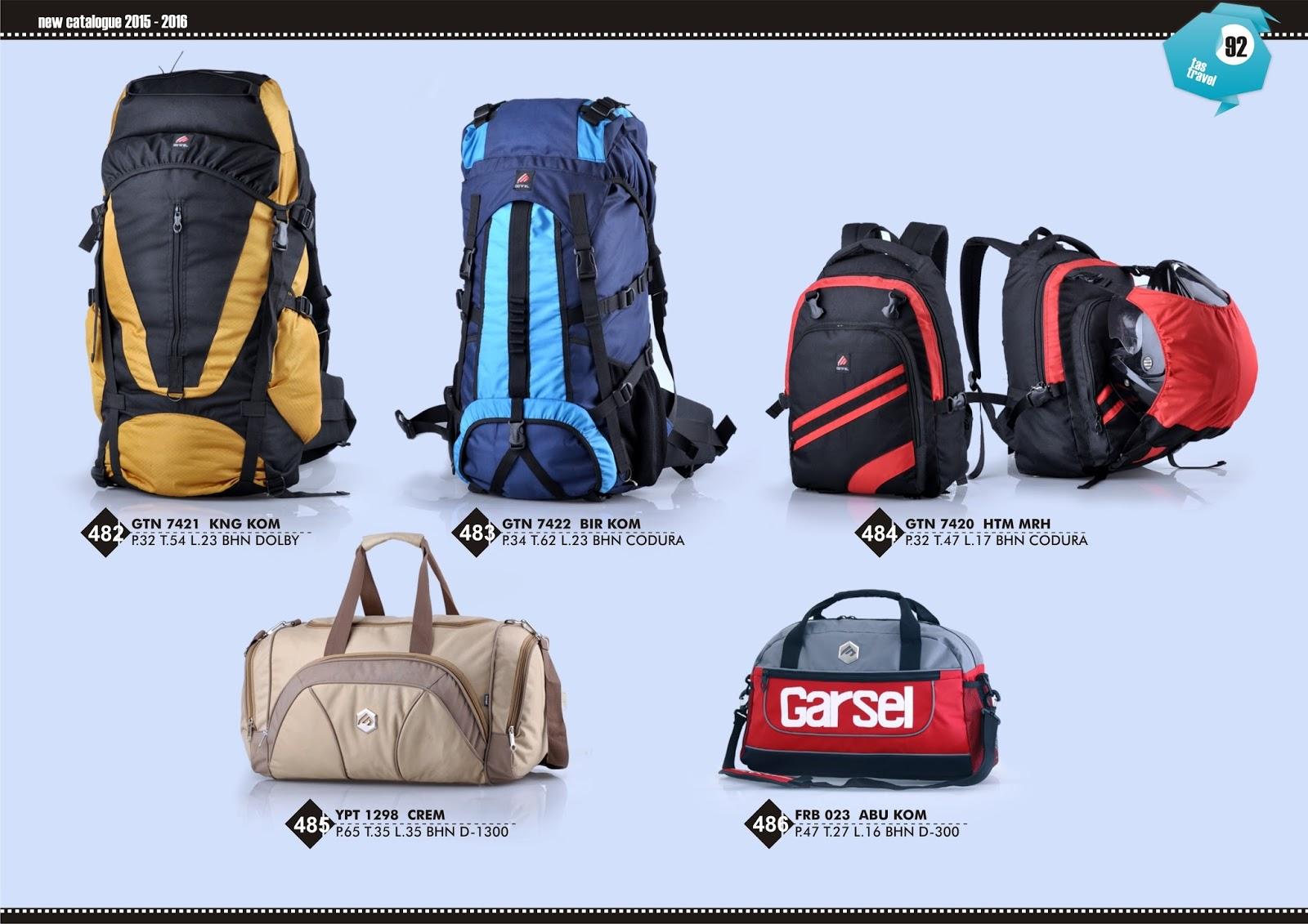Jual Tas Anak Garsel Welcome To Katalog Dompet Fashion