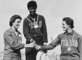 Wilma Rudolph