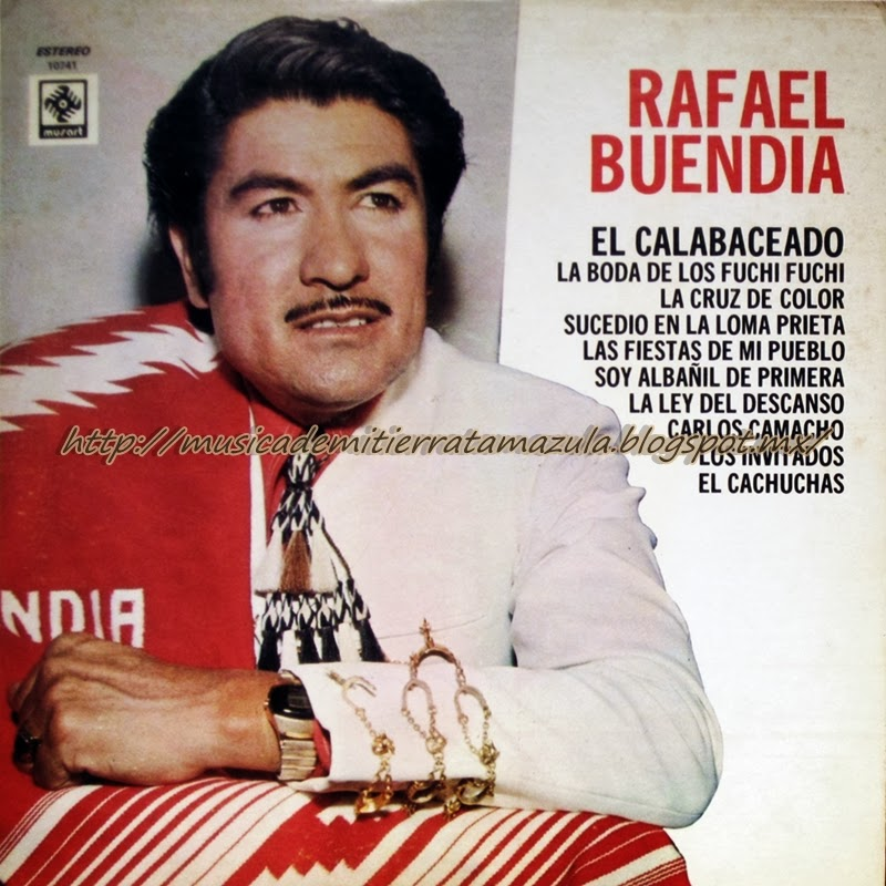 Rafael Buendia Net Worth