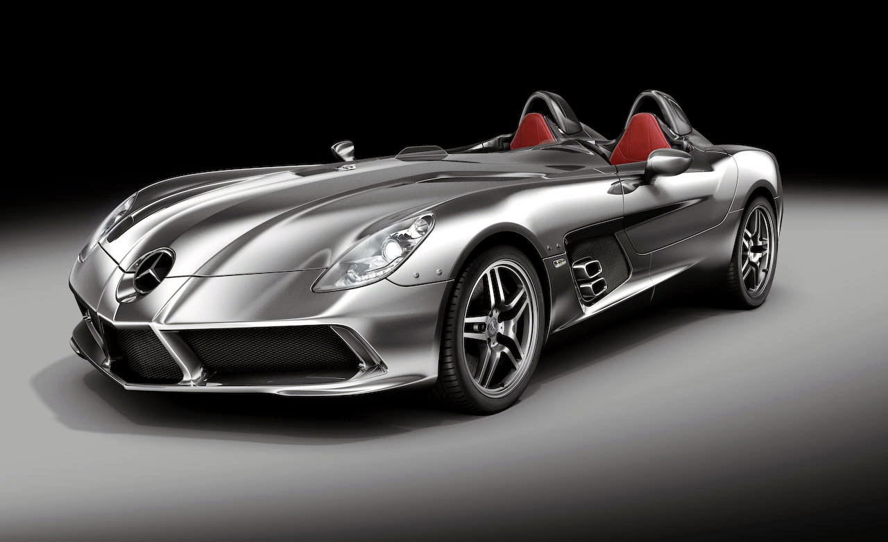 i drive too fast 2009 mercedes benz mclaren slr stirling moss