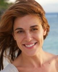 Raquel Sánchez Silva - Autora