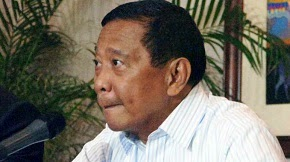 JEJOMAR  BINAY,  EYE  OF THE  STORM!