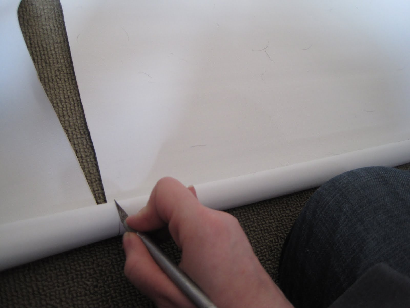 how to install tupplur shades from ikea