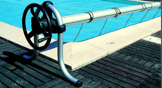 Robot vortex 4 qu est ce qu un enrouleur de piscine for Enrouleur piscine
