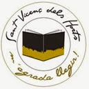 M'agrada llegir!