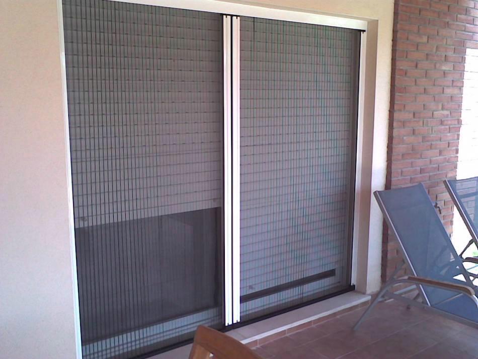 Venta E Instalaci N De Mosquiteras Persianas En Alicante