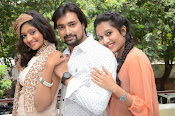Raj Mahal movie press meet-thumbnail-2