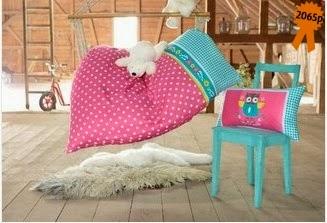 Комплект детского постельного белья «Маленькая сова» Adelheid от Baur